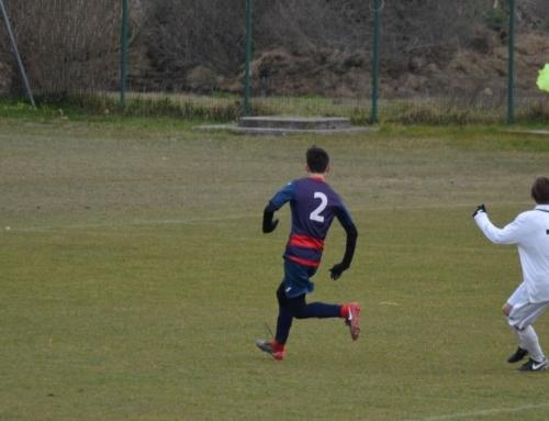 FC CASALE: LE PARTITE DELLA SETTIMANA