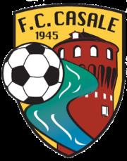 FC Casale ASD Logo